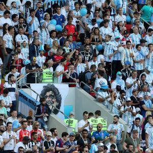 Argentiinalaisfaneja