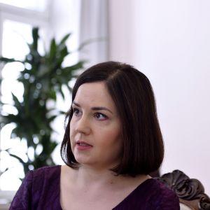 Opetusministeri Sanni Grahn-Laasonen.