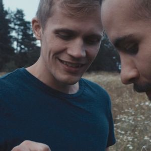 A Moment in the Reeds -elokuvan pressikuva.