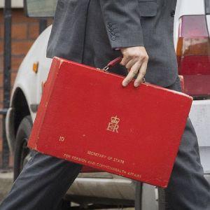 Britannian ulkoministerin salkut vietiin pois Boris Johnsonin ulottuvilta eron jälkeen hänen virka-asunnollaan.
