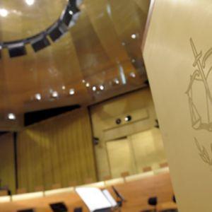 EU-tuomioistuin Luxemburgissa
