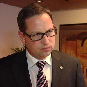 Turun kaupunginjohtaja Aleksi Randell.