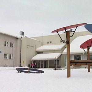Linnalan koulu