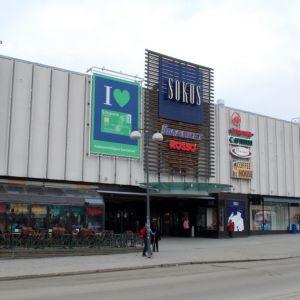 Kuopion Sokos