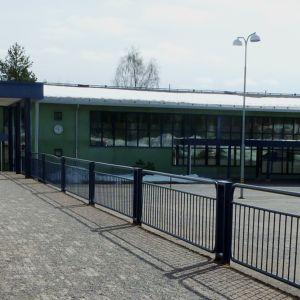 Joutsenon koulukeskus
