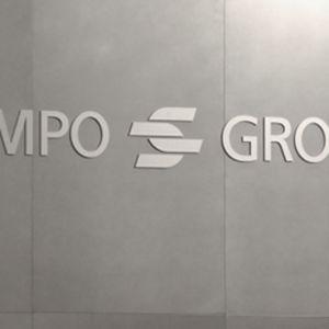 Sampo Groupin logo