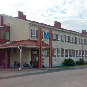 Pellon kunnantalo