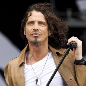Soundgardenin laulaja Chris Cornell.