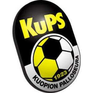 KuPS:n logo.