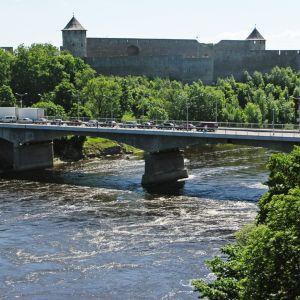 Narvan silta.