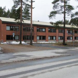 Taitolan koulu, Esedu