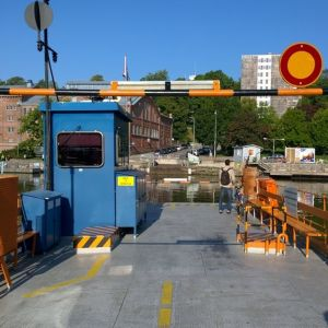 Kaupunkilautta Föri.