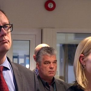 Vaasan kaupunginjohtaja Tomas Häyry.