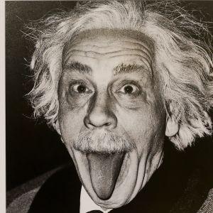 Albert Einstein loi muun muassa suhteellisuusteorian.