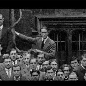 Kuvakaappaus Oxfordin yliopiston Facebook -sivulta