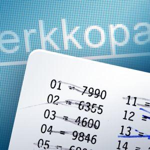 Nätbankskoder behövs allt oftare - nu får alla koder | Inrikes | svenska.yle.fi