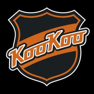 Liiga Kouvolan KooKoo logo SM-liiga