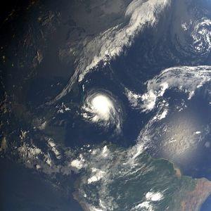 Satelliittikuva.