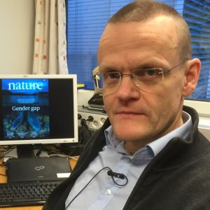 Tutkimusprofessori Jaakko Erkinaro, Luke Oulu