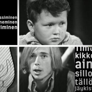 Seksivalistusta à la 1970-luku.
