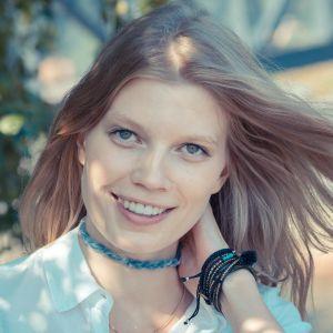 Saara Sihvonen.