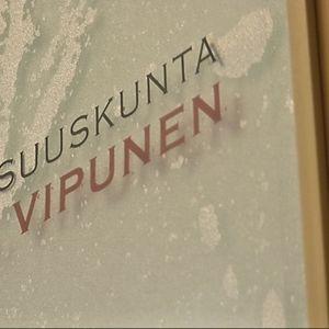A. Vipunen on osuuskuntamuotoinen keksijäyhteisö.