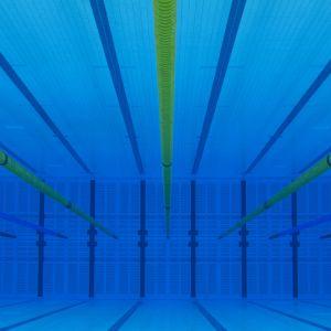 Yleiskuva uinti
