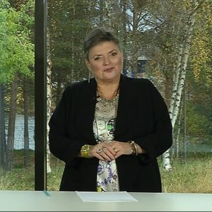 Yle Ođđasat 9.9.2016