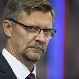 Jukka Jalonen, Jokerit-luotsi