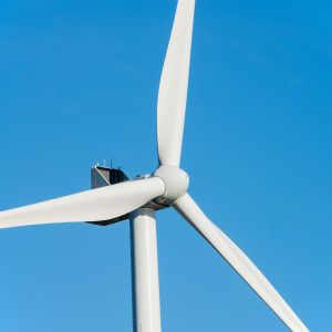 Tuulivoimalan siivet