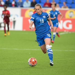 Linda Sällström