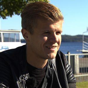 Petteri Pennanen.