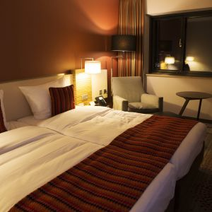 Hotellihuone