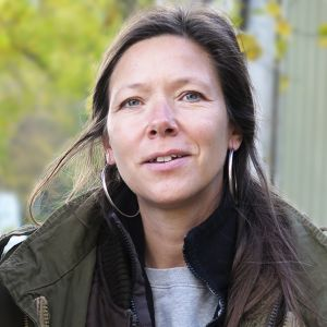 Kaarina Davis