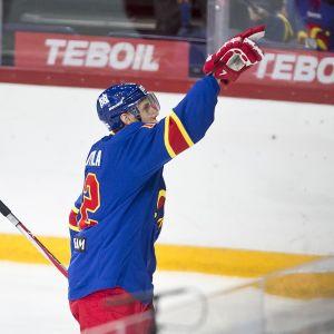 Marko Anttila, Jokerit #12