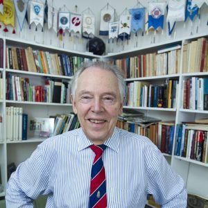 Carl-Olaf Homén