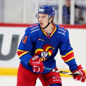 Antti Pihlström, Jokerit