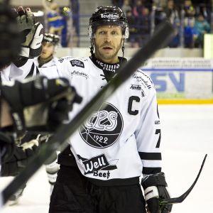 Tomi Kallio, TPS #71