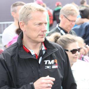 Jarmo Lehtinen.