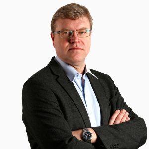 Autoliiton toimitusjohtaja Pasi Nieminen