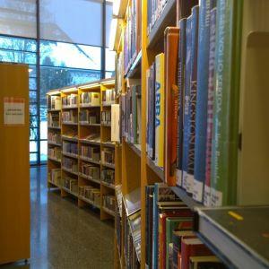 Kirjasto (Paimio).