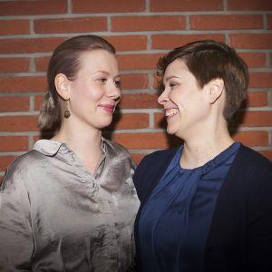 Veera ja Salla Willman