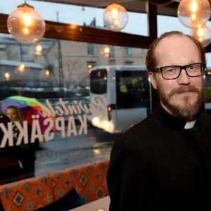 Pappi Kai Sadinmaa