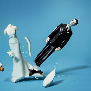 kakunkoriste aviopari särkyy