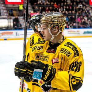 Jaakko Rissanen, KalPa