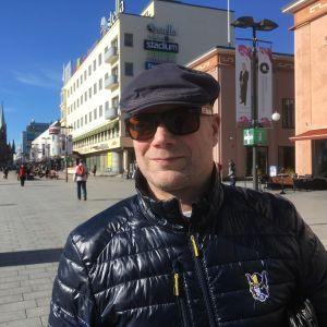Risto Dufvan mukaan ensi kauden joukkue on lähes valmis.