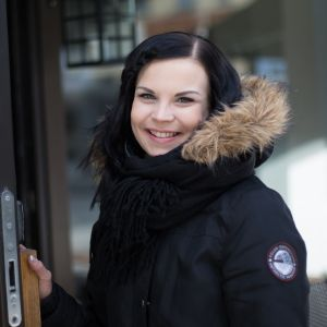 Tiina Mansikka