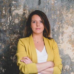 RKP-nuorten puheenjohtaja Ida Schauman