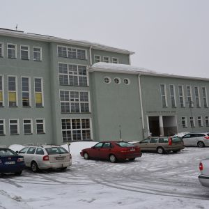Karihaaran koulu