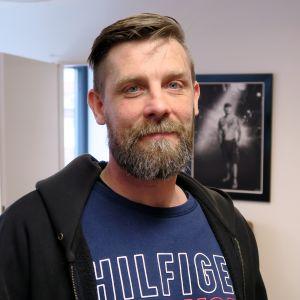 Marko Rajamäki Kris ry